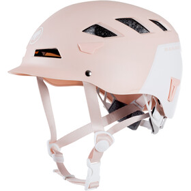 Mammut El Cap Helmet candy-white